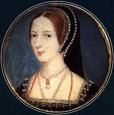 Anne Boleyn - A Short Biography with Illustrations