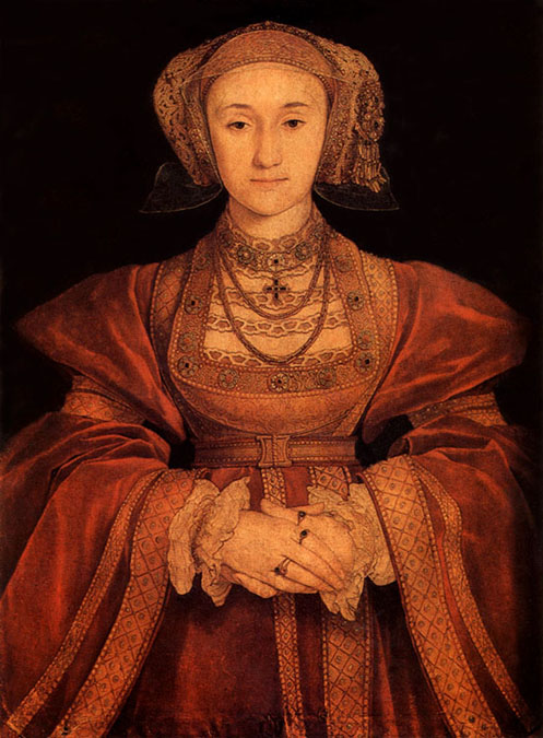 Anne of Cleves Gallery