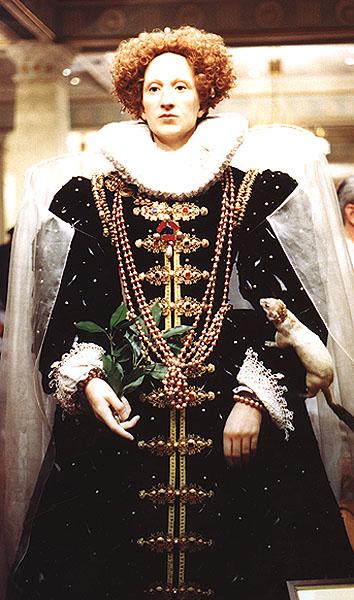 Elizabeth I Gallery Page 1