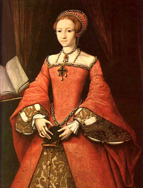 a biography of princess elizabeth Elizabeth i as princess attributed to william scrots more images born: 7 september 1533 greenwich palace  continue to elizabeth i biography part 2.