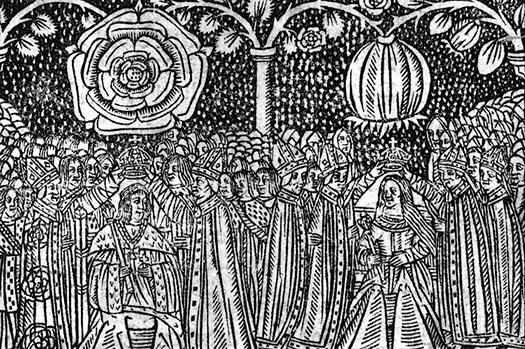 My Backstory, from Tudorhistory.org