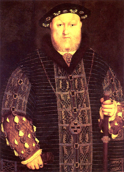 the biography of henry viii of england Watch video synopsis born on february 18, 1516, at the palace of placentia in greenwich, england, mary tudor was the only child of king henry viii and catherine of aragon to survive into adulthood.