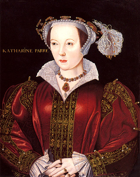 wives of king henry viii. KING HENRY VIII - Wife #6