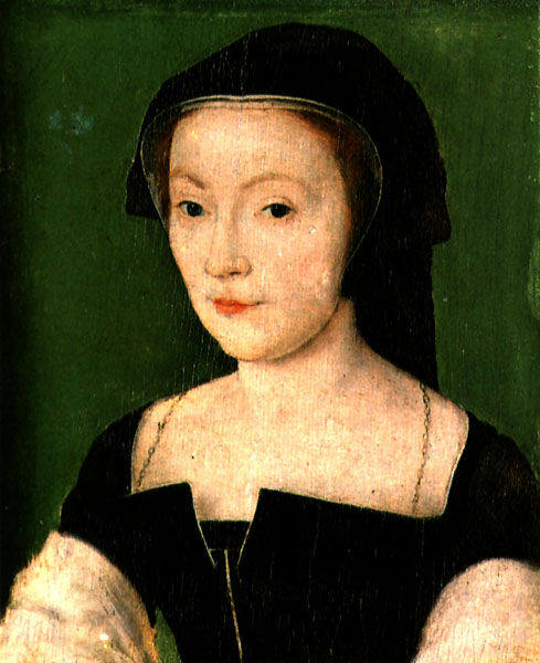 Marie of Guise, Queen of Scotland Maryguise