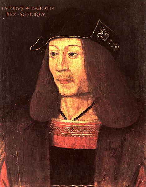 James IV