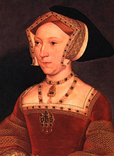 Jane Seymour George Boleyn Tudors
